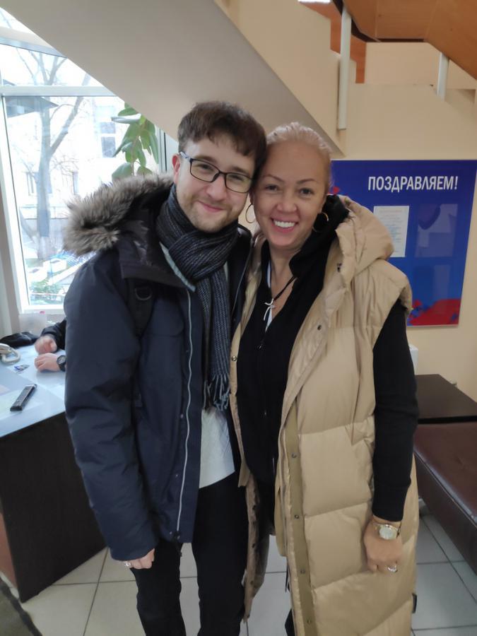GP - 5 этап. Rostelecom Cup Moscow / RUS November 15-17, 2019 - Страница 2 1573643564-0